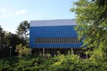 Alte Parteischule Erfurt