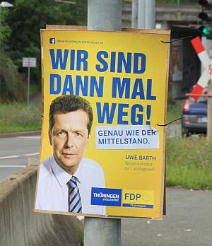 WahlwerbungFDP1
