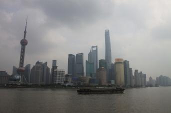 Hier entsteht der dritthöchste Turm der Welt.