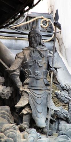 Tempelfigur_männlich