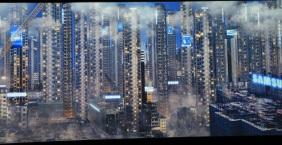 Samsung City