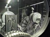 Der unglaubliche Maschinenraum des U-Bootes