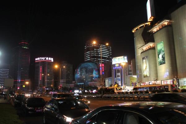shanghai_nacht