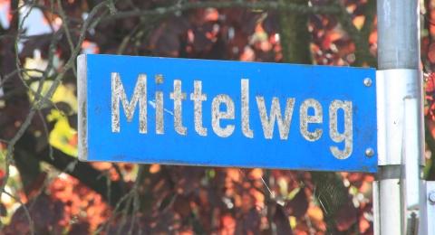 Mittelweg