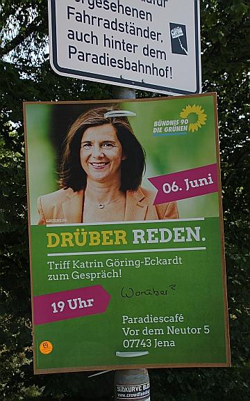 GruenBTW17_Reden