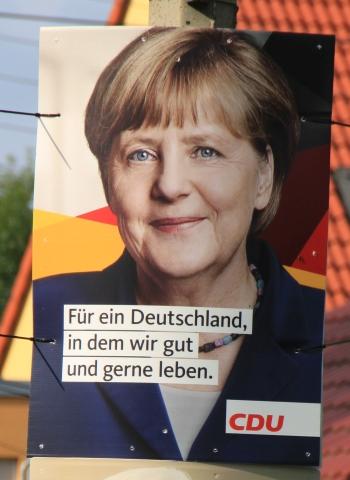 CDU_Merkel