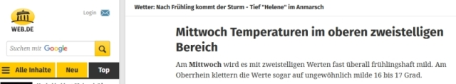 ZweistelligeTemperaturen