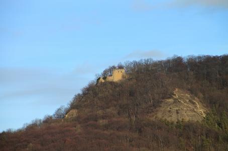 Kunitzburg