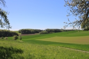 """Diese schöne Gegend heißt """"tiefe Wanne"""", befindet sich aber nicht in Jena, sondern in der Nähe von Laibach."""