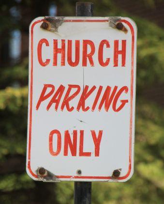 ChurchParking