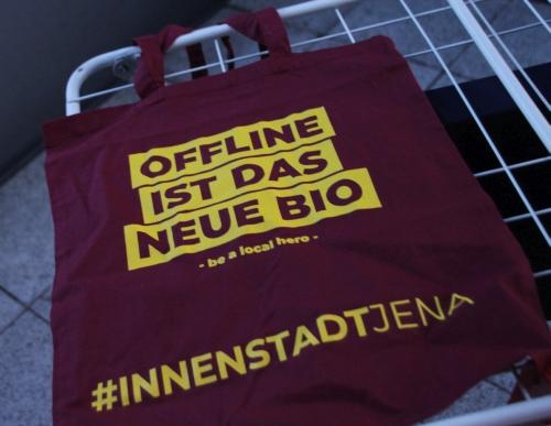 OfflineBio