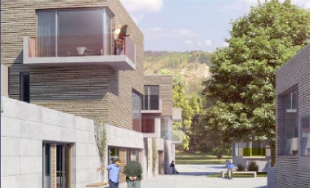 Friedensberg-Platz_Entwurf