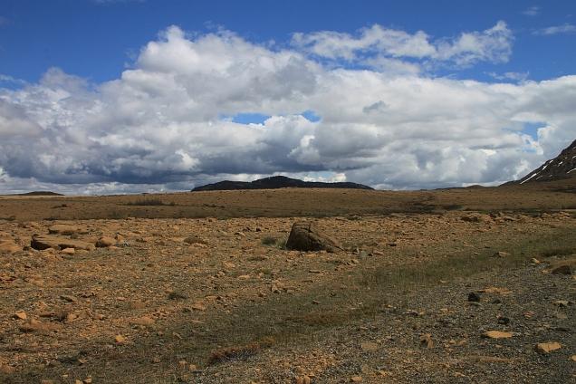 Gros Morne - die nasse Wüste